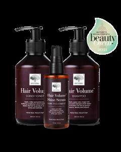 Hair Volume shine serie