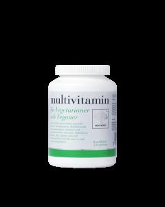 Multivitamin Vegetarianer och Veganer